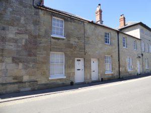 High Street, Tisbury, Wiltshire