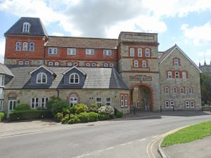 The Riverloft, The Old Brewery, Tisbury