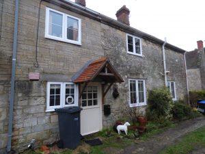 Windsor Cottage, High Street, Tisbury