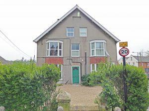 Selwood House, High Street,