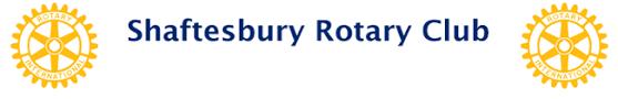 Shaftesbury Rotary
